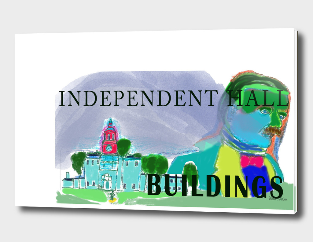 Independent-Hall