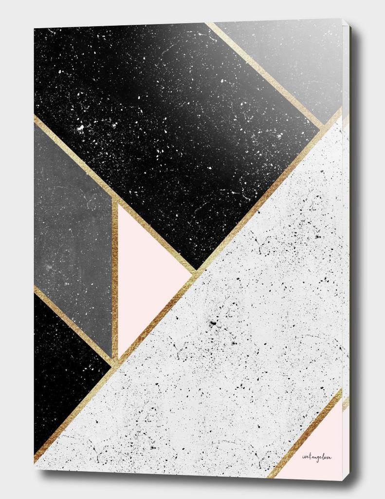 Textured Geometry 1