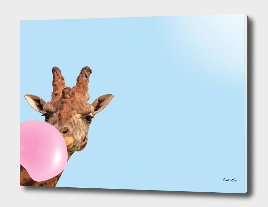 giraffa candy