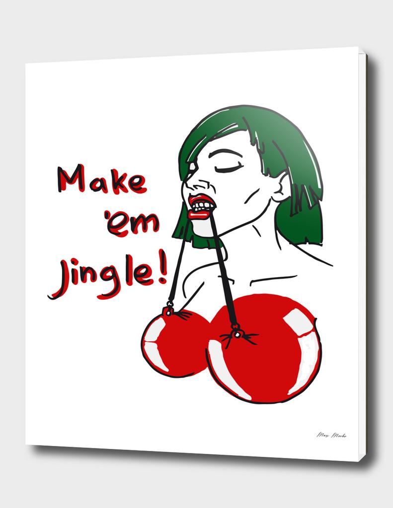 Jingle, jingle