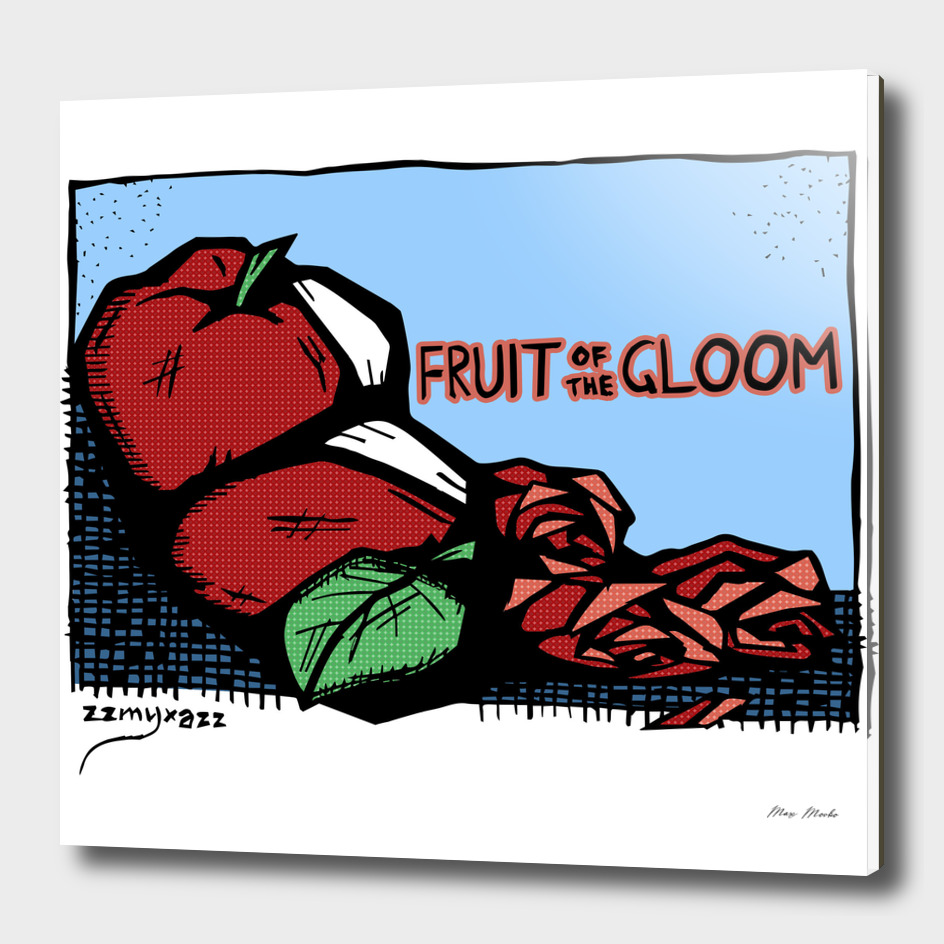 Gloom Fruit