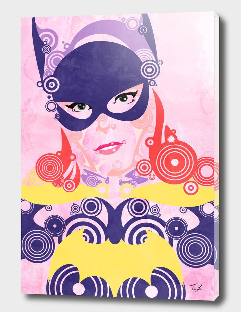 Batgirl 60's