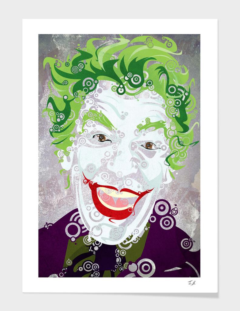 Joker 60's