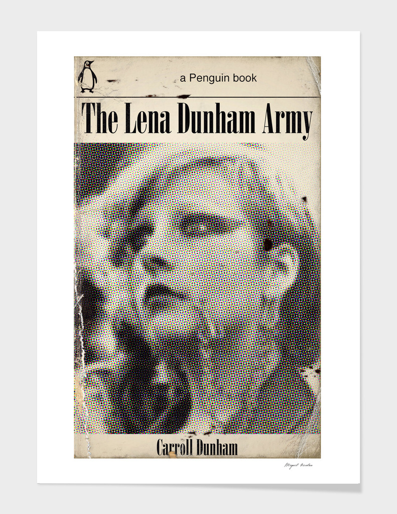 The Lena Dunham Army
