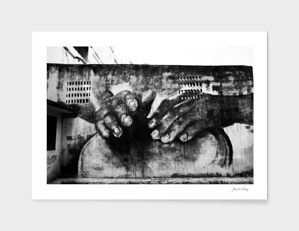 Havana Wall