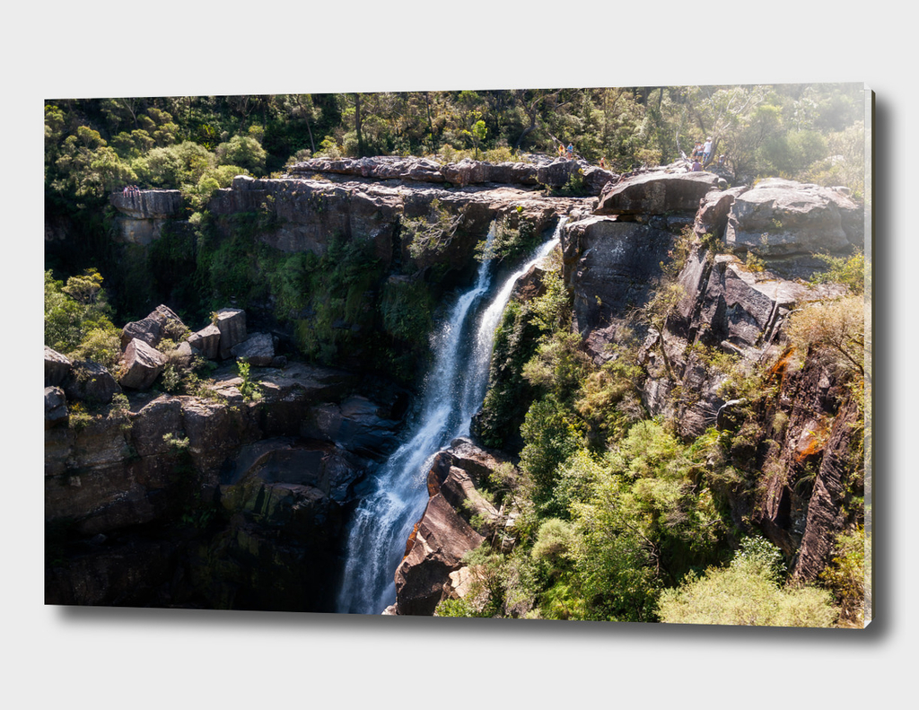 Carrington Falls -Southern Highlands, Australia
