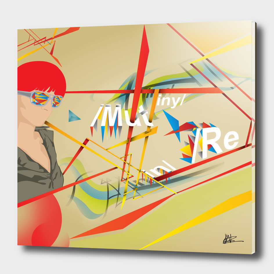Abstractionist – Mutiny
