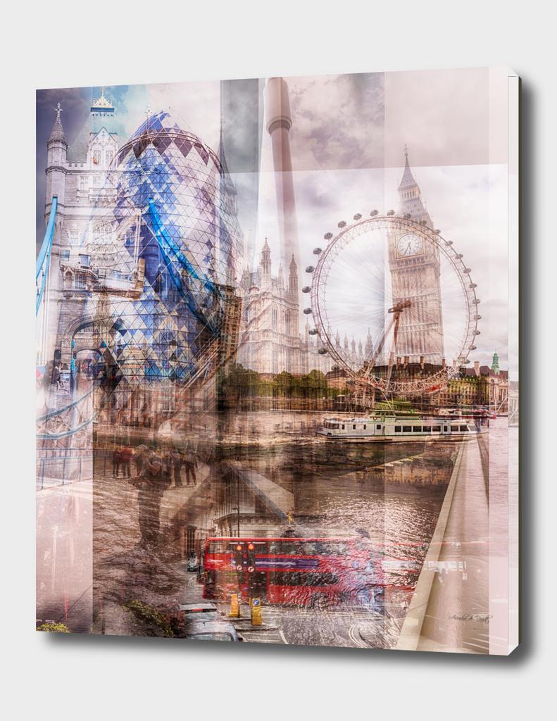 London's symbols