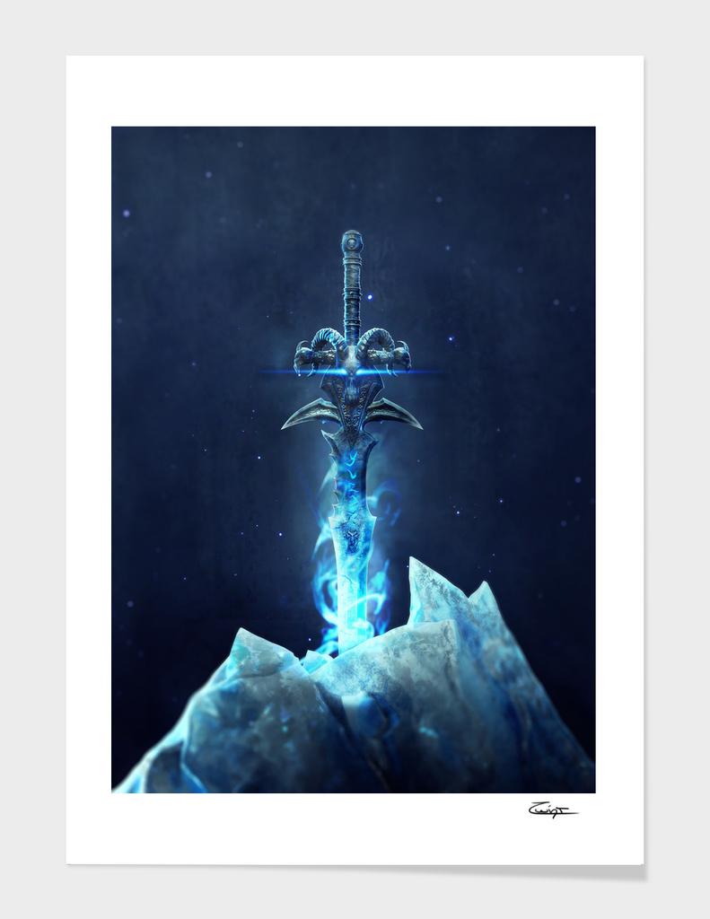 Frostmourne - World of Warcraft