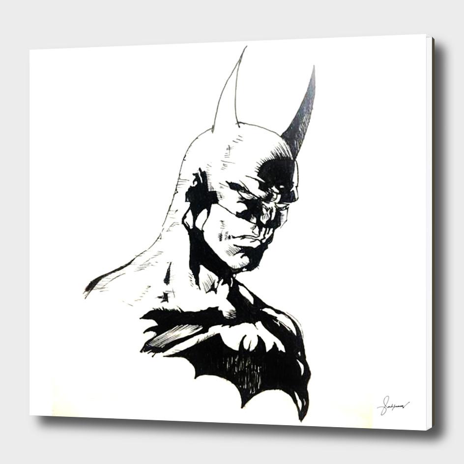 Batmangelo