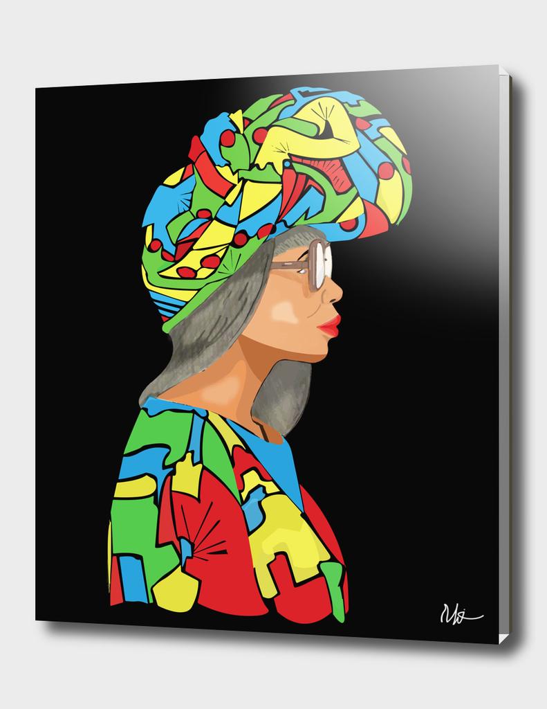 Binti Afrika