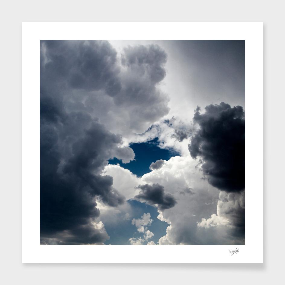 Sky for a dream