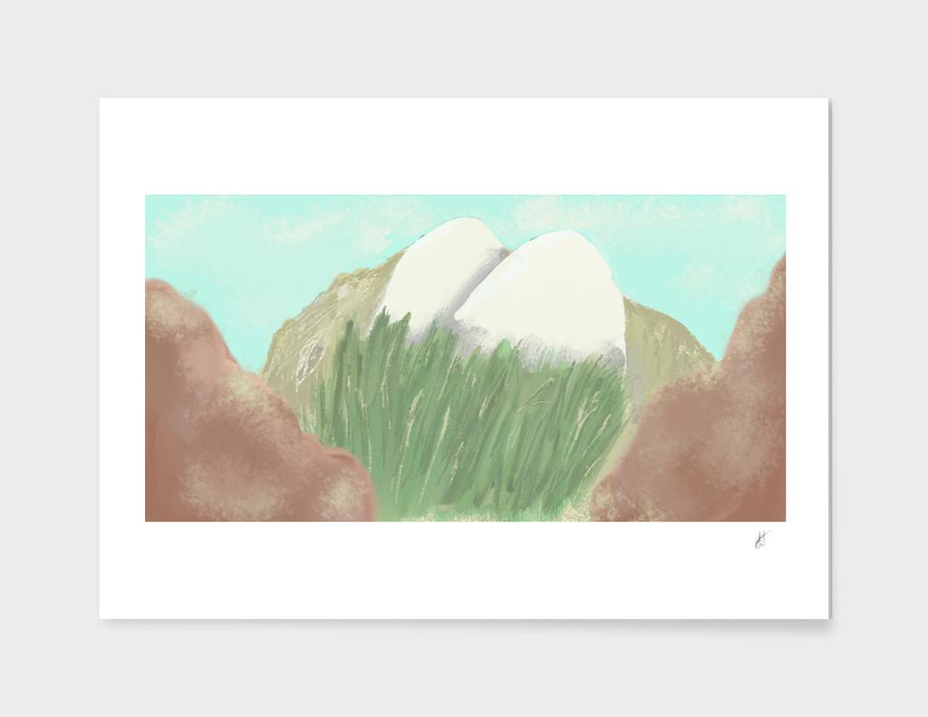 Яички (Eggs)