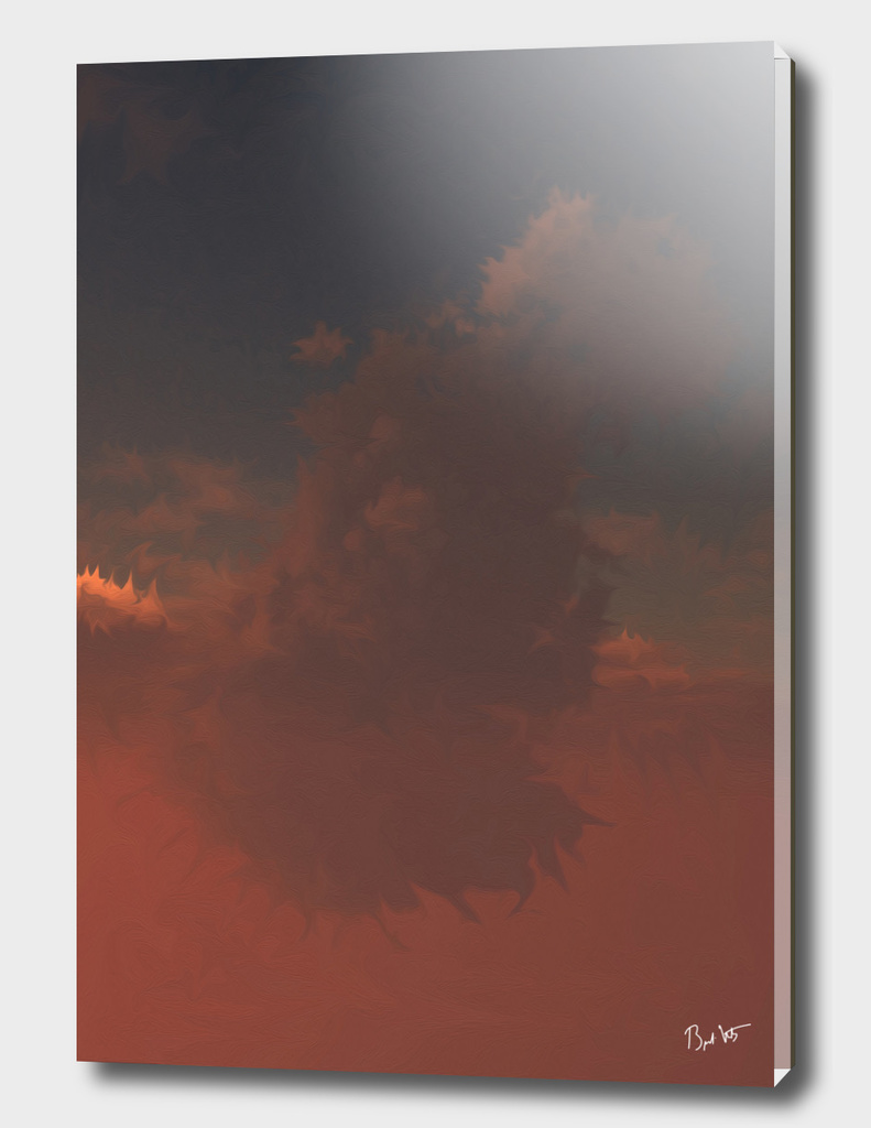 Pink Evening (Cloud series #6)