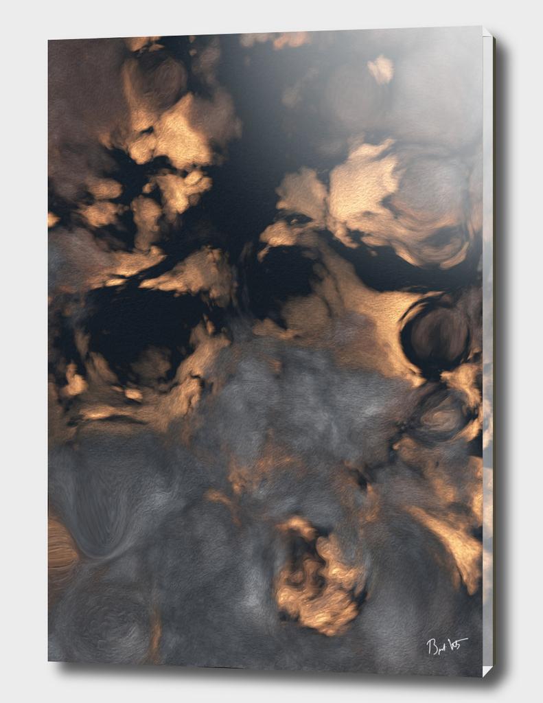 Gold Sunset (Cloud series #1)