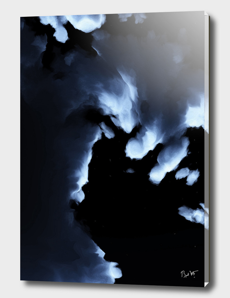 Moonlit Night (Cloud series #4)