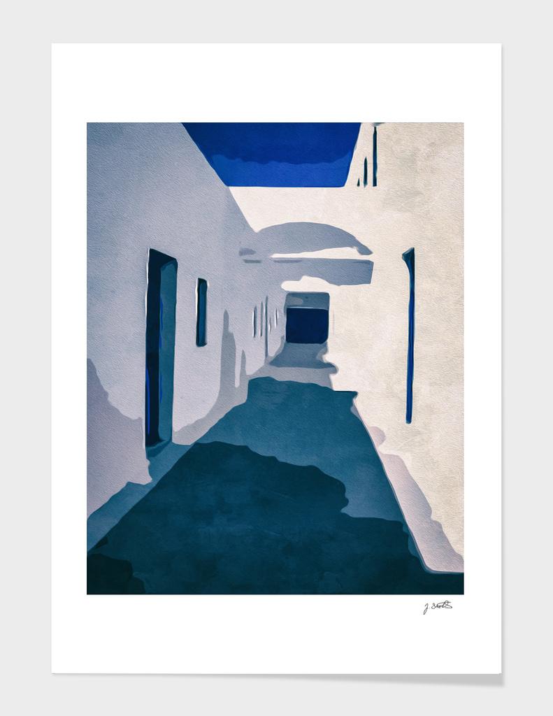 Tunisian Street