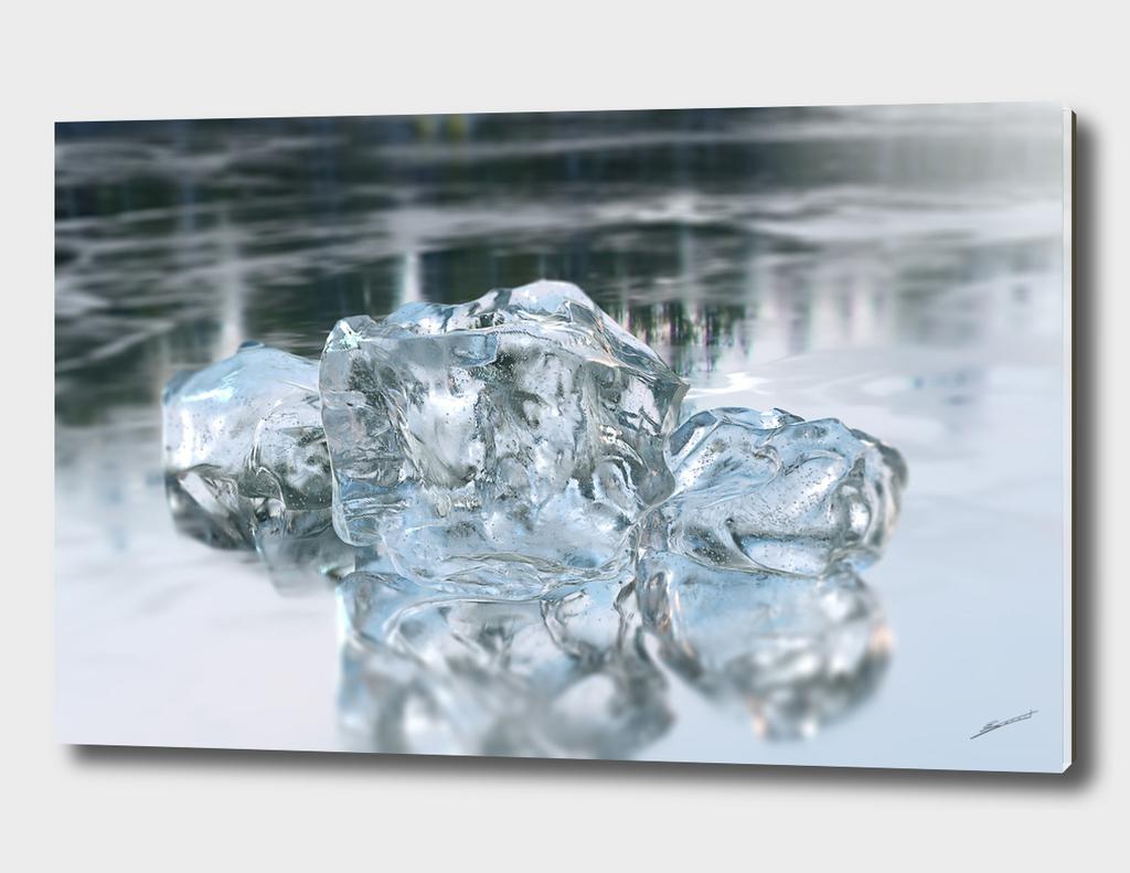 Realistic Ice