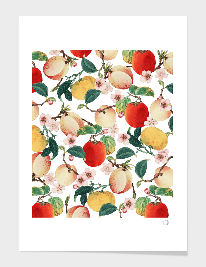 Fruity Summer