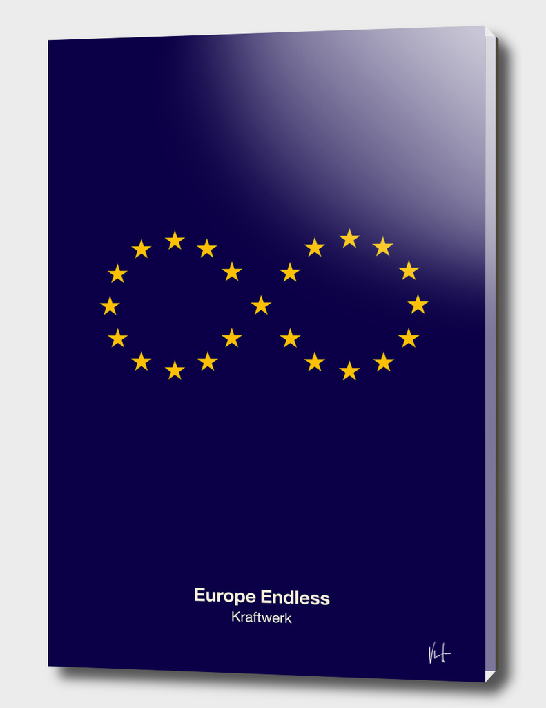 Europe endless