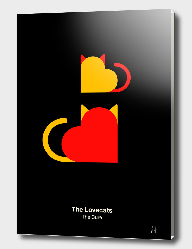 The lovecats