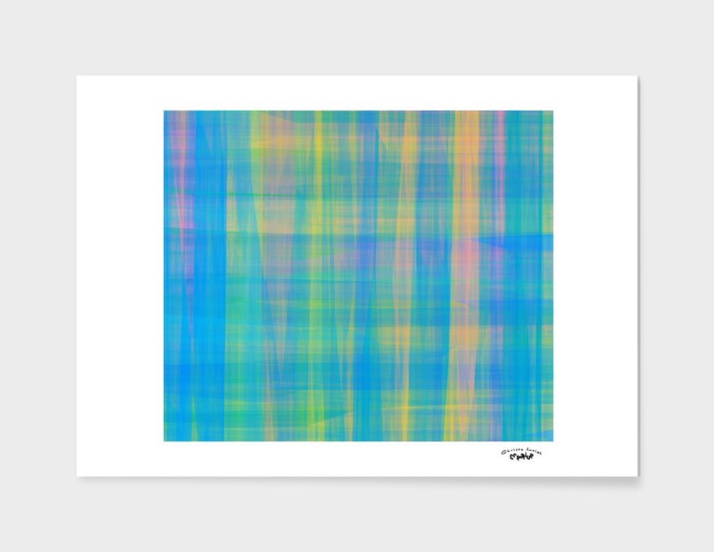 Misty Plaid