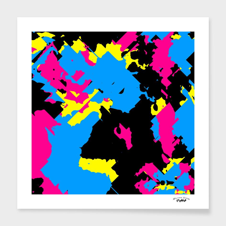 ColorQuake
