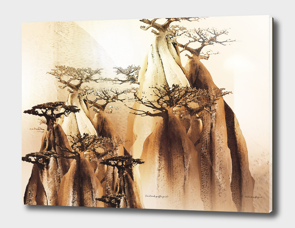 Kumpul Baobab