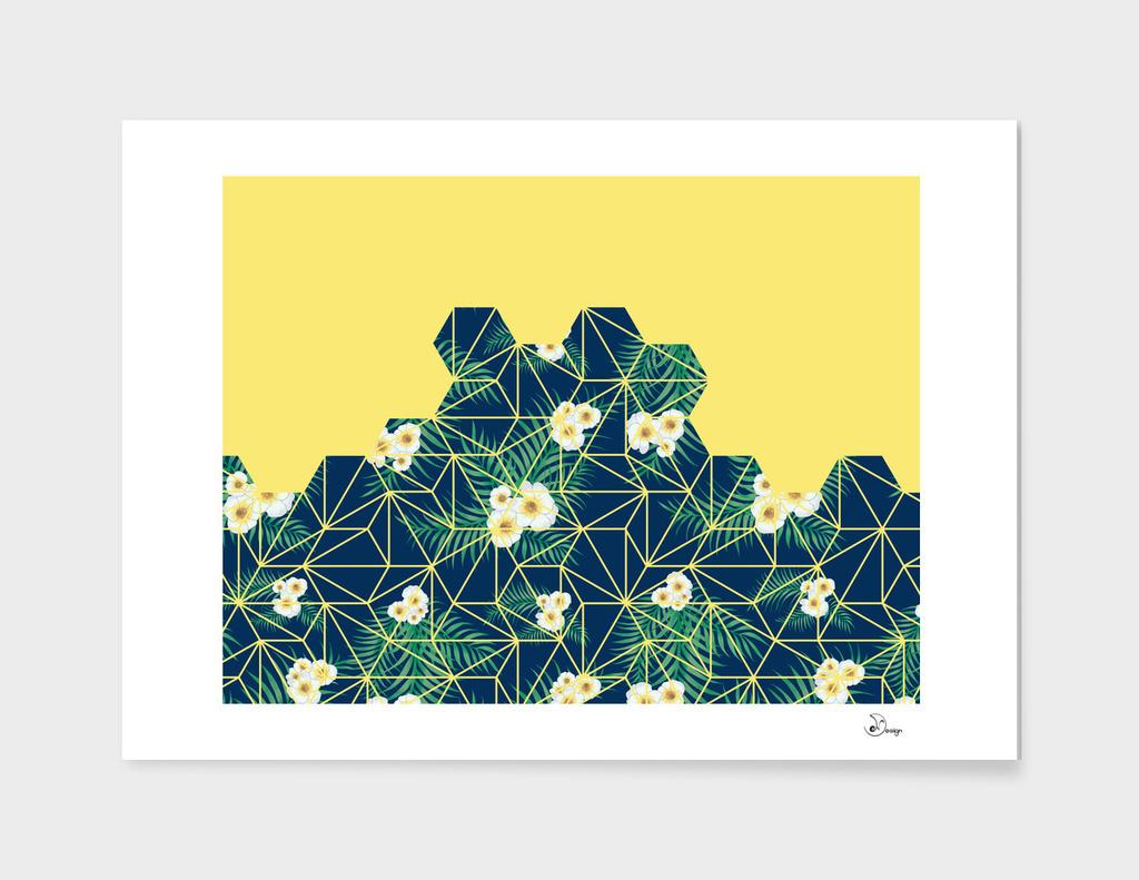 Tropical Tiles