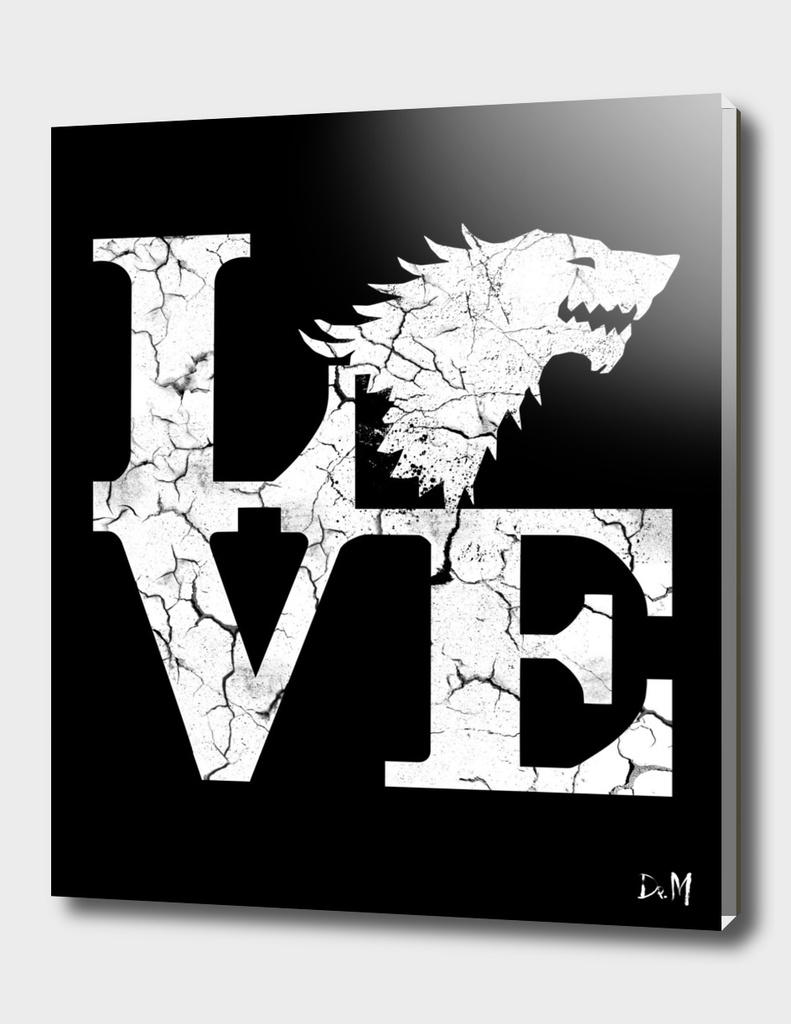 Stark Love