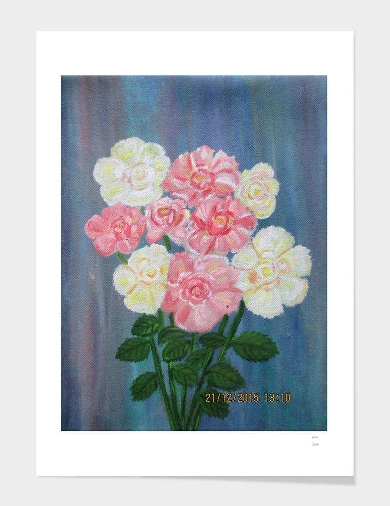 Rose Bunch