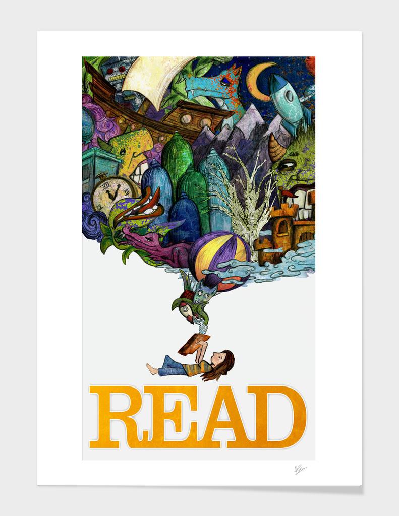Read!
