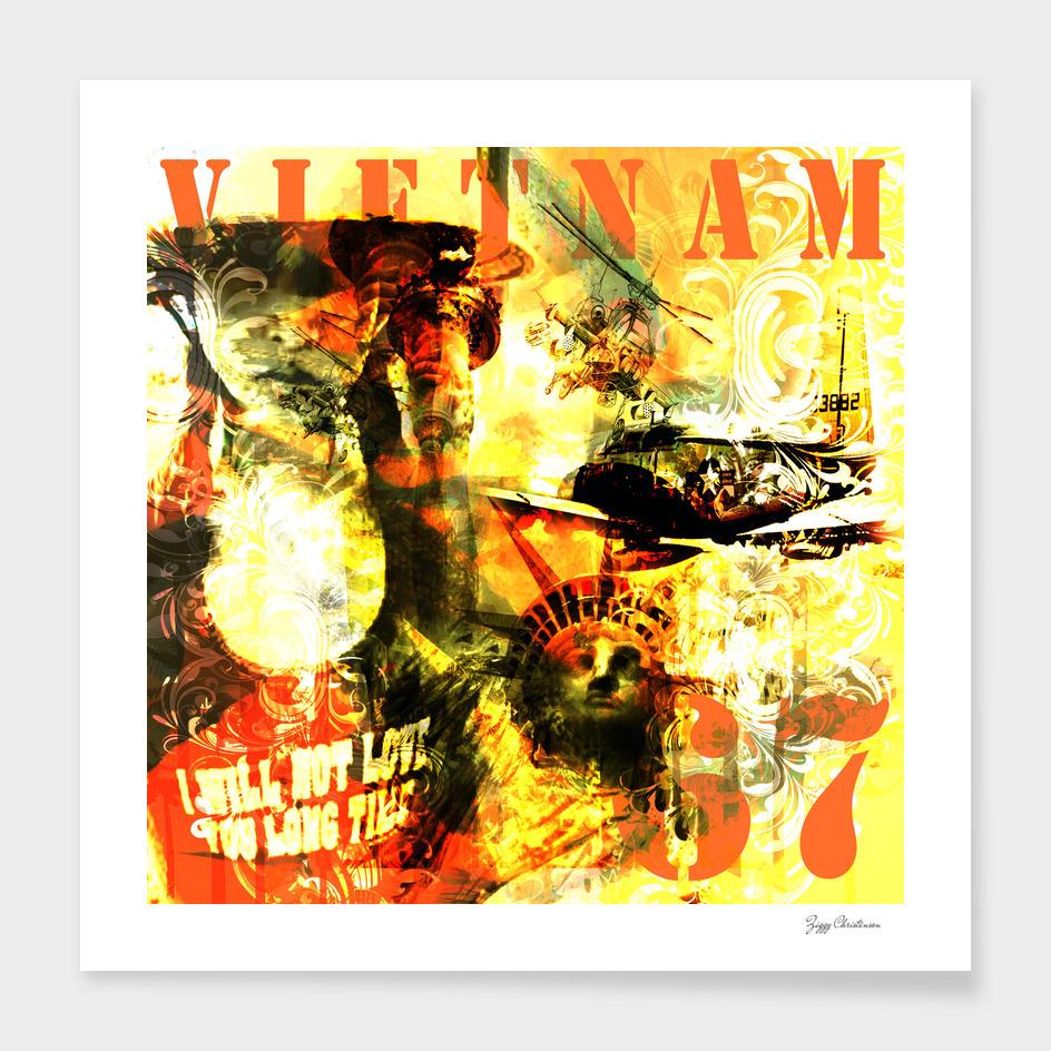 NAM 67 (Yellow Peril Edition)
