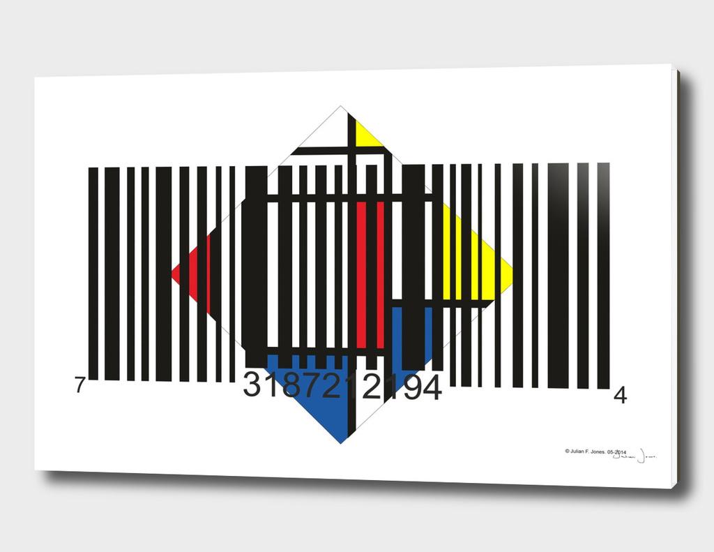 Barcode 004d