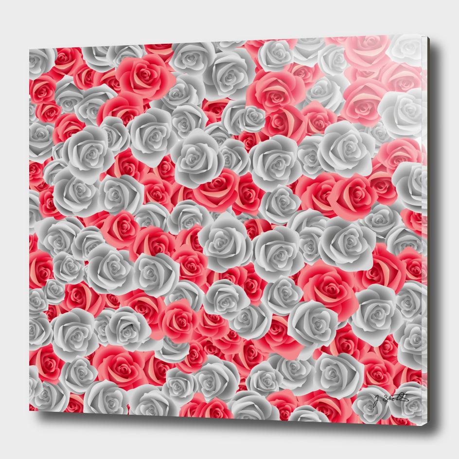 Rose Garden Gray