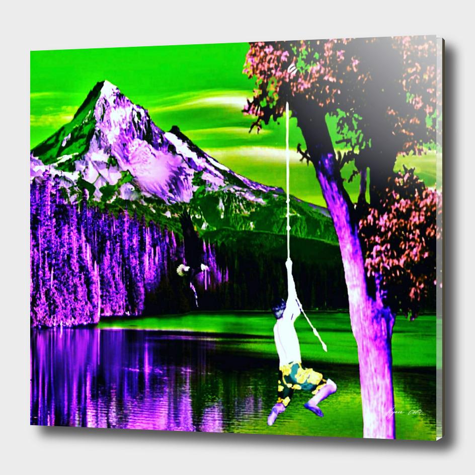 Man & Nature Wild Unleashed 2.0
