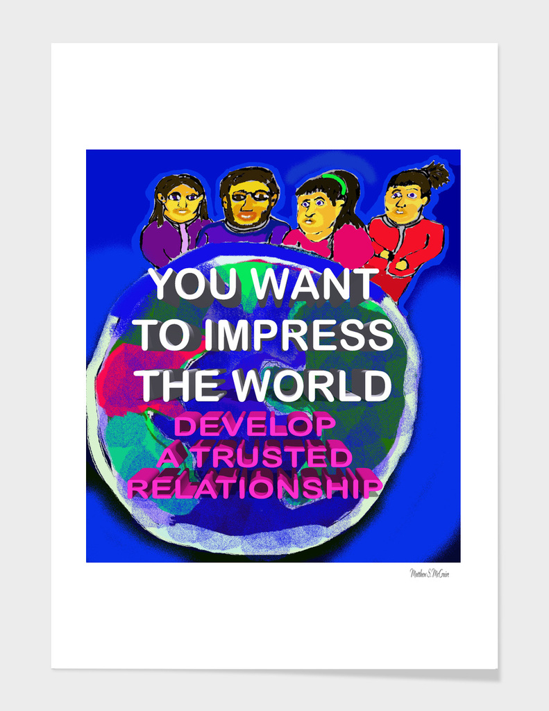 Impress-World Trust