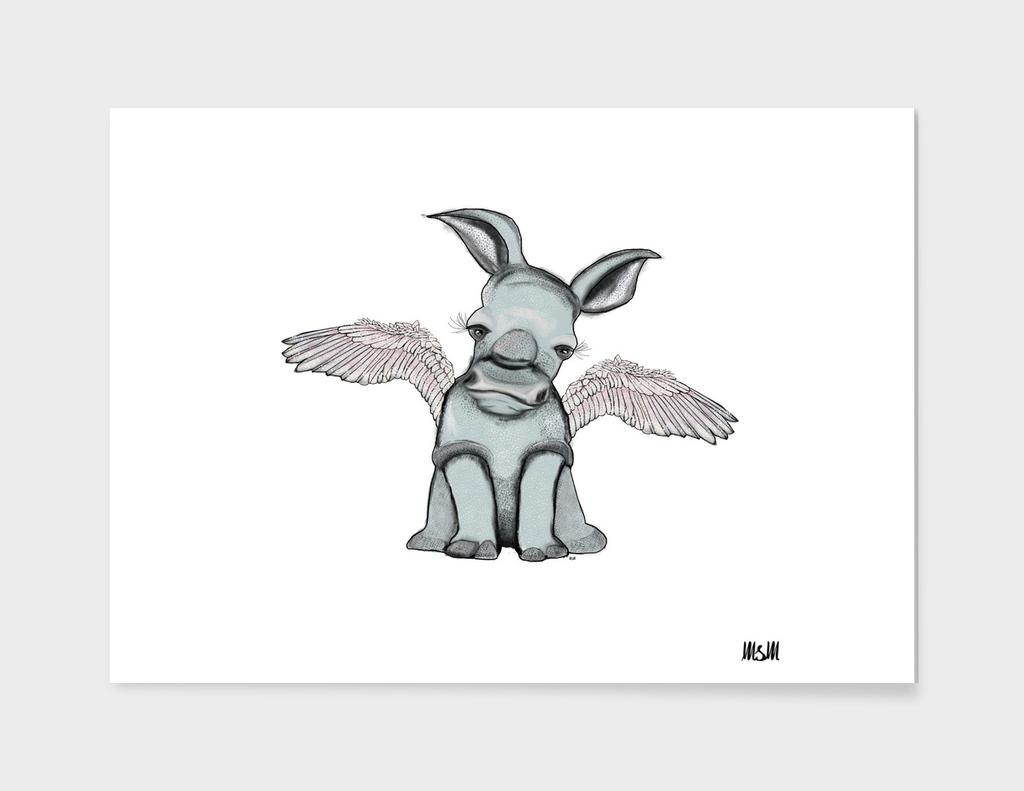 Angel Rhino