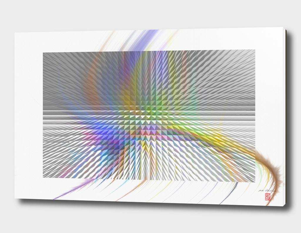 Rainbow-Splinter
