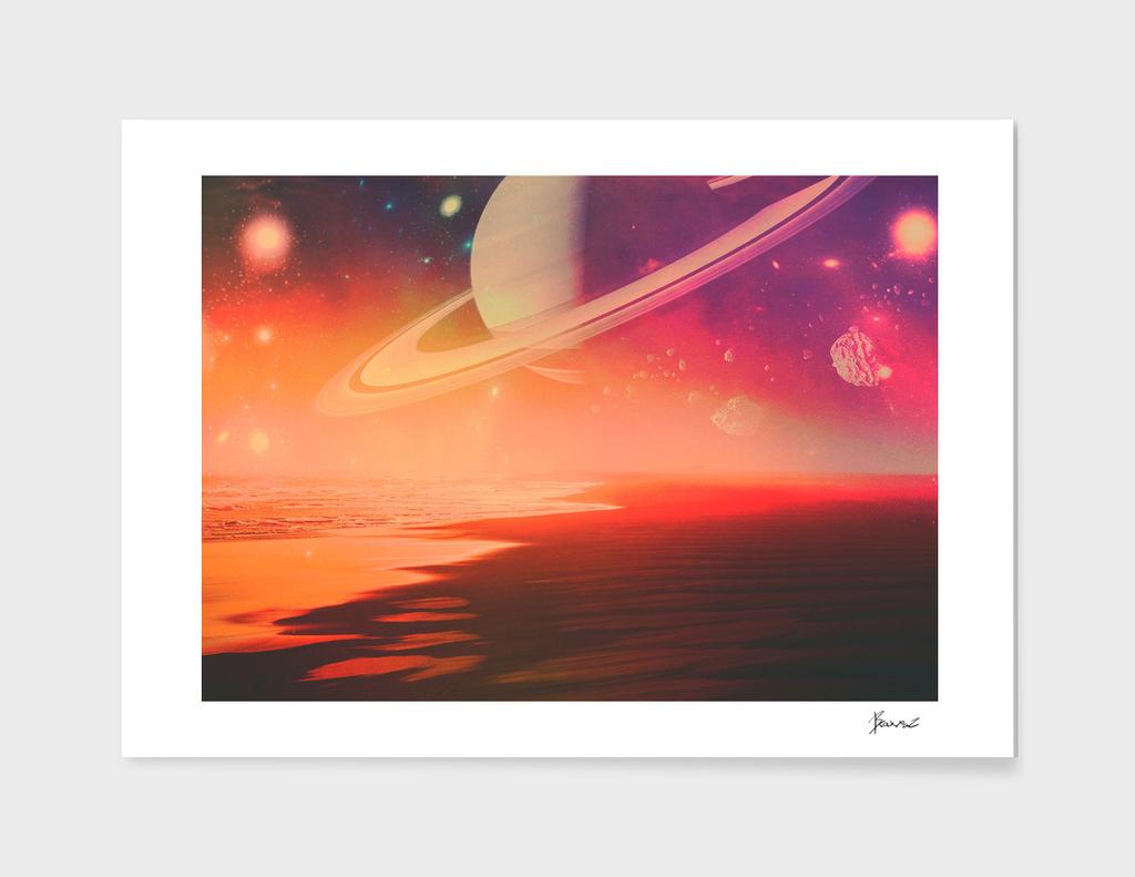Saturn's Return