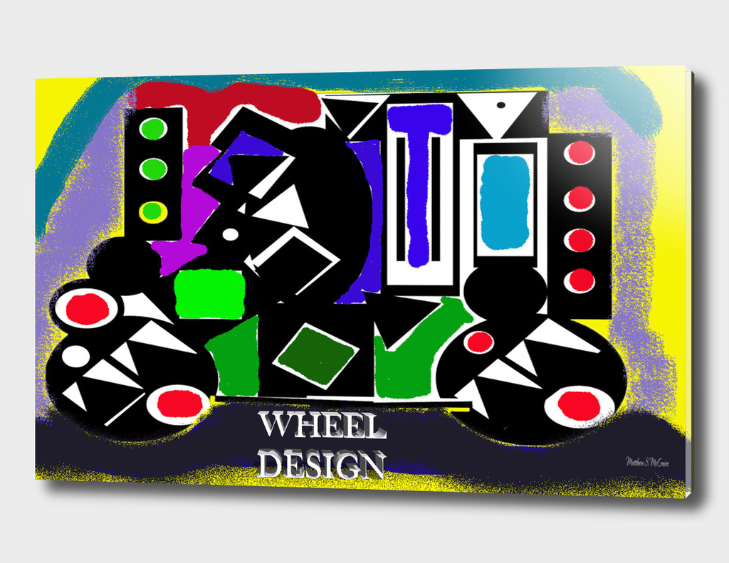 shapes.wheel