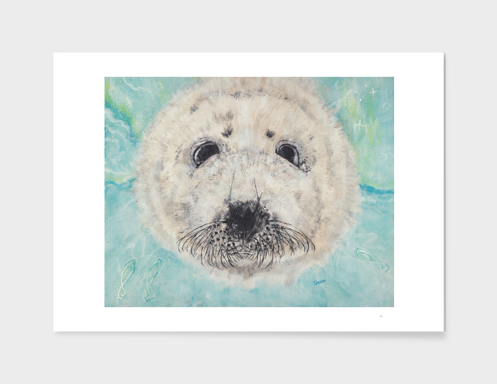 Seal with it