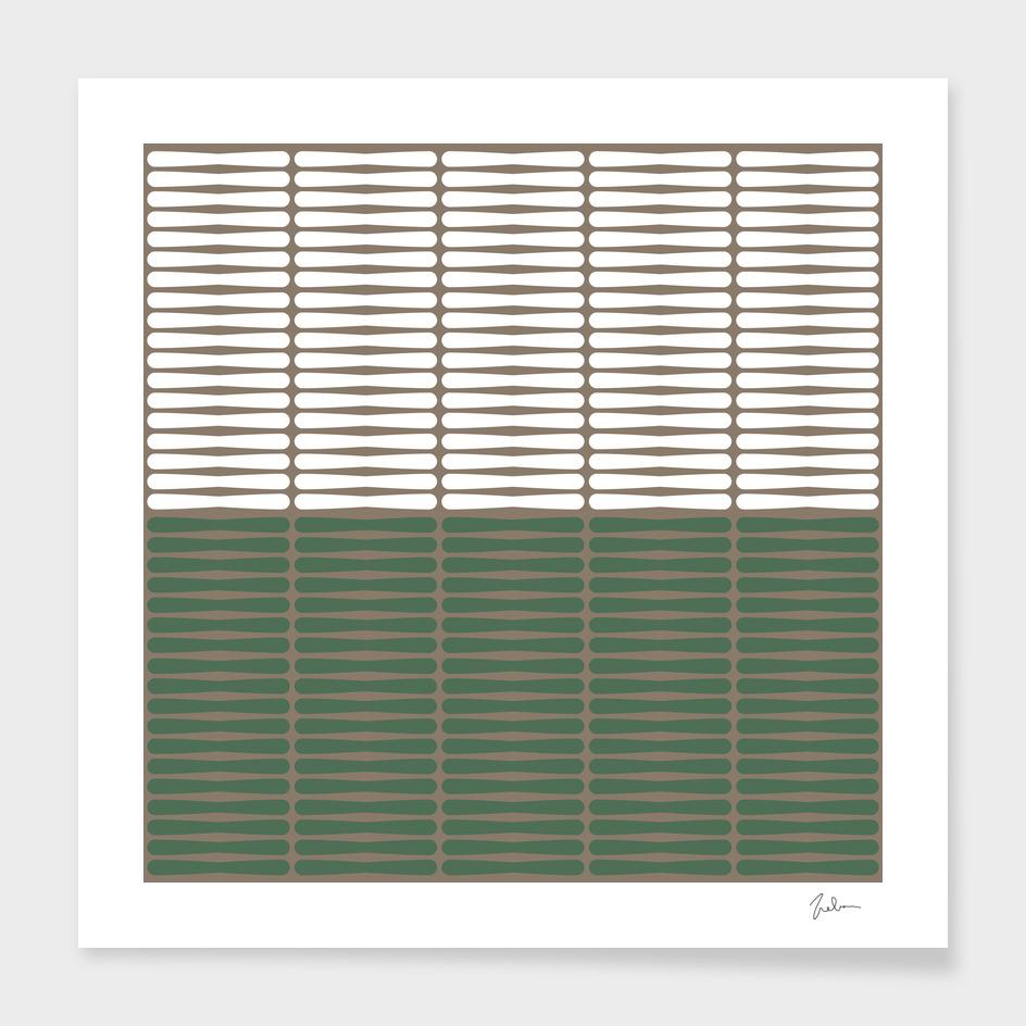 gomila (green/white)