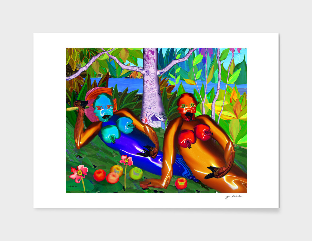 Unknown Gauguin