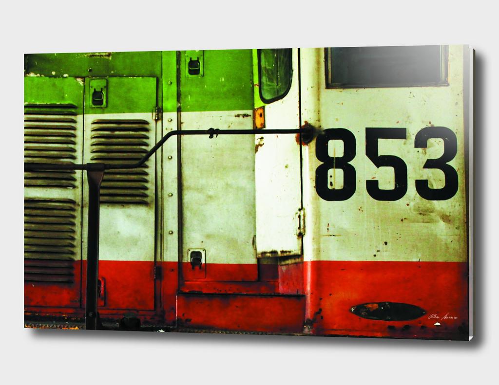 853 locomate