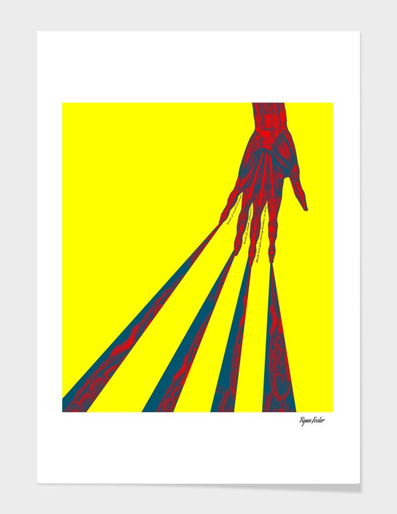 Hand Dimension