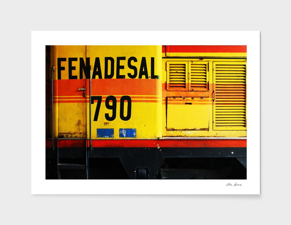 FENADESAL 750