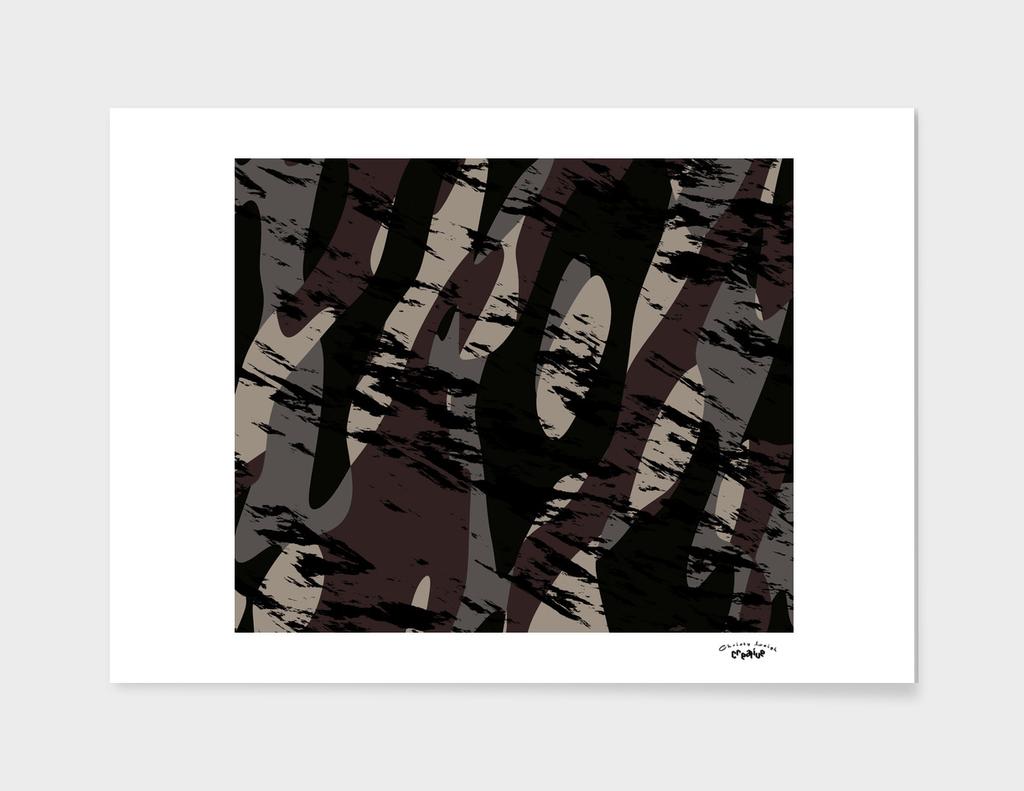 Dark Forest Camo