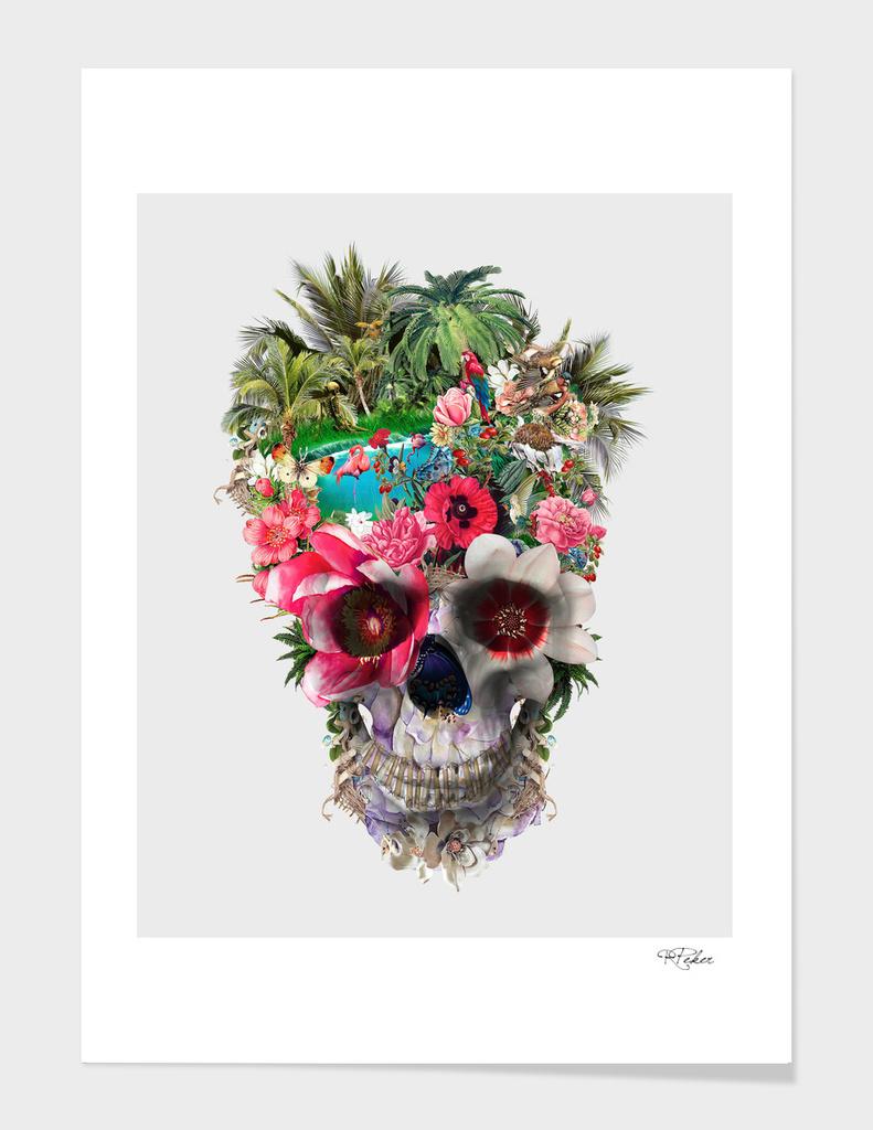 Summer Skull IV