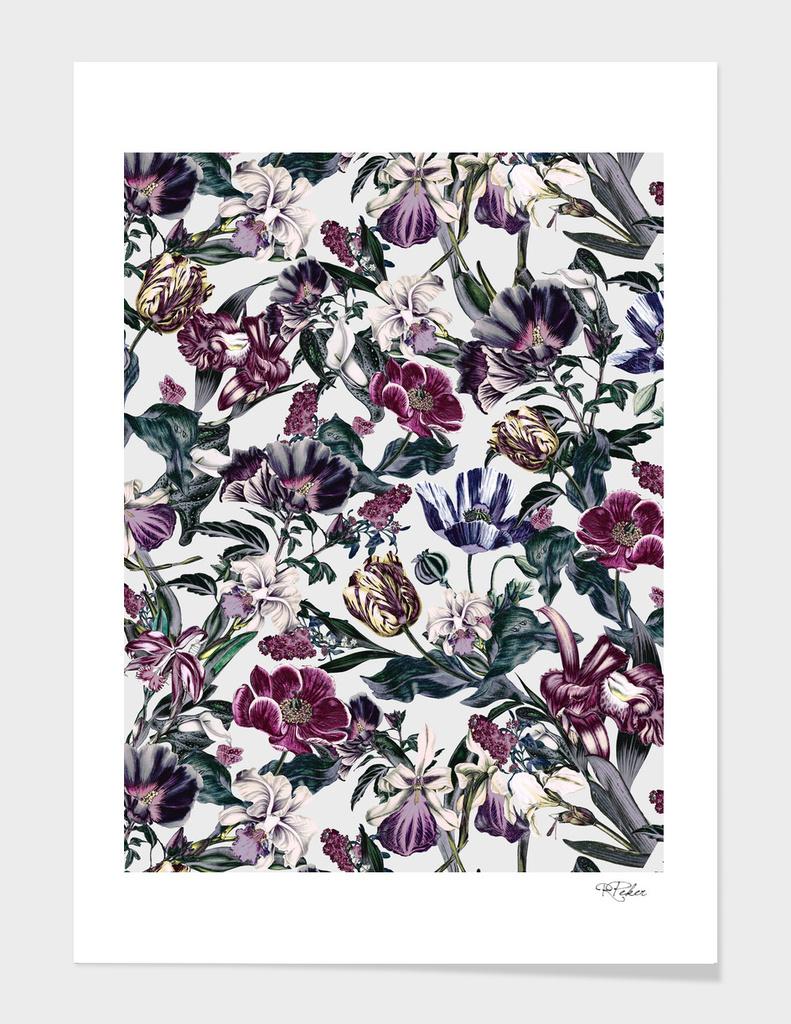 Fractal Flora